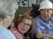 Geen geschikte woonplek voor Jean en Joop: hoe dit stel na 64 jaar uit elkaar werd gedreven