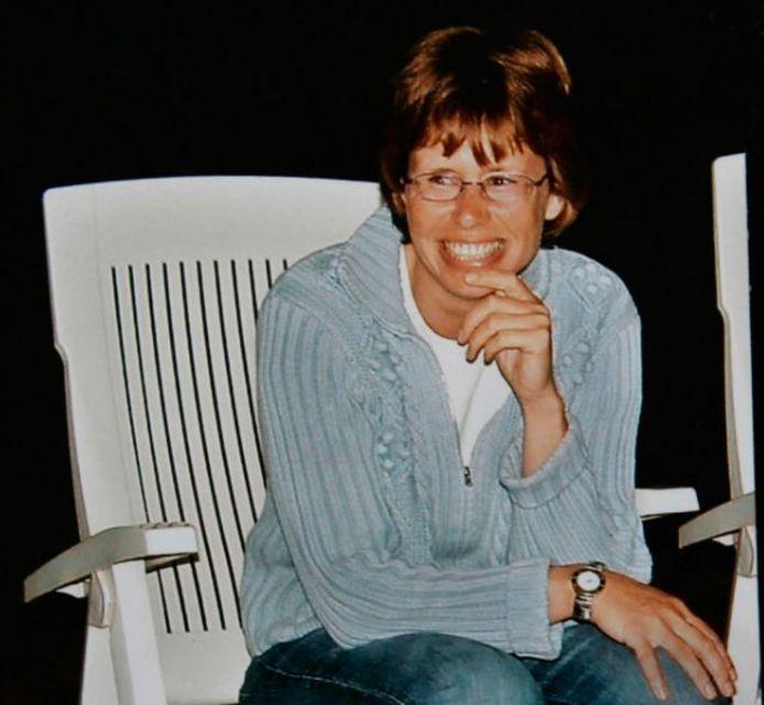 Caroline van Toledo uit Oostvoorne werd in 2005 vermoord.