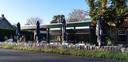 Het Loze Vissertje kreeg vorig jaar een nieuwe eigenaar, maar het restaurant aan het Goese Sas is inmiddels alweer enige tijd gesloten.