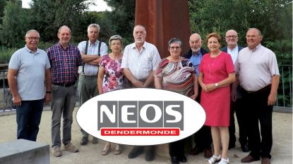 Nieuw uitgebreider bestuur voor Neos