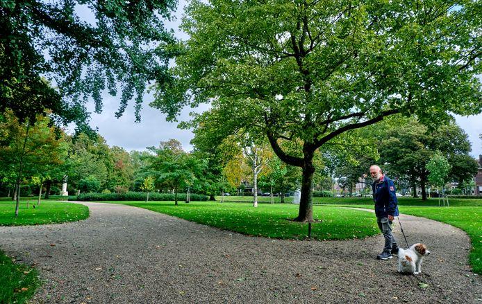 Park Merwestein.