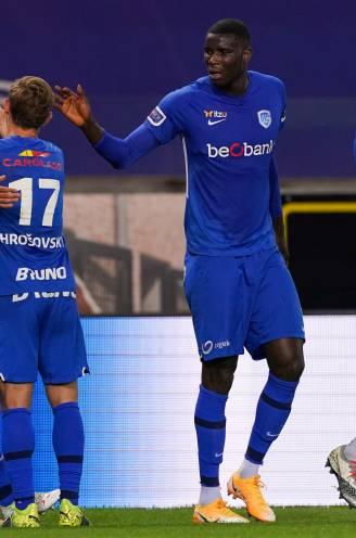 """Gouden Stier Onuachu is met 32 goals op recordjacht en krijgt nu ook Erwin Vandenbergh in het vizier: """"Erwin wie?"""""""