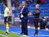 """Van den Brom: """"Als ik naar het voetbal kijk, vind ik dat we goed gespeeld hebben"""""""