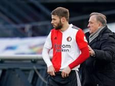 Nieuwkoop ruilt Feyenoord transfervrij in voor Belgische promovendus
