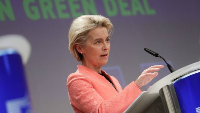 Europa stelt uitgebreid klimaatpakket voor: benzine- en dieselauto's verdwijnen binnen vijftien jaar uit de Europese showrooms