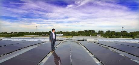 Kunnen zonnepanelen op bedrijfsdak? Tijdelijke actie West Betuwe om eigenaren over de streep te trekken
