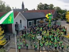 Biest-Houtakker viert feest: Daniëlle is De Duizendste
