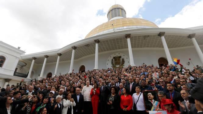 Venezuela houdt verkiezingen eind april