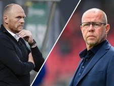 Oosting vs Grim: Kan RKC na vijftien jaar weer eens winnen van Willem II?