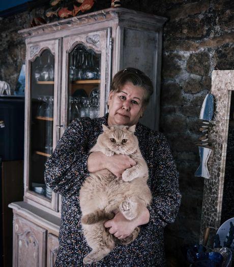 Jeanne (58) probeert al drie jaar lang te bewijzen dat ze niet dood is: 'Volgens de staat ben ik niets'