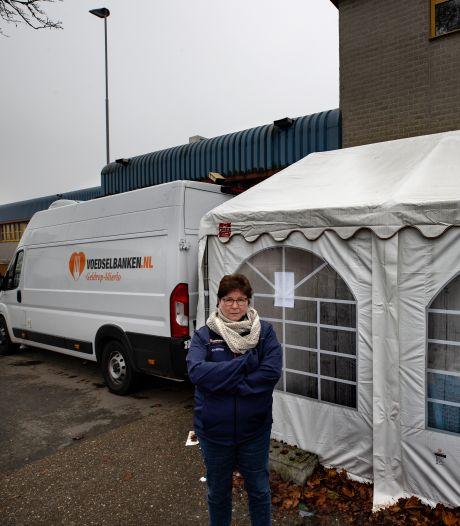 Moppers bij VVD en CDA over (bijna te) late hulp Geldropse voedselbank