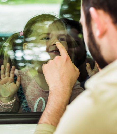 De dochter van Rick is gek op haar stiefvader: 'Anderen zijn verbaasd dat het goed werkt'