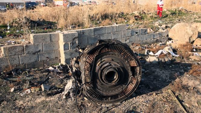 Iran wist meteen dat het Oekraïens vliegtuig neerschoot, blijkt uit gelekt audiofragment