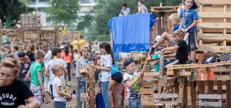 Bouwdorpen Veenendaal en Rhenen beginnen maandag