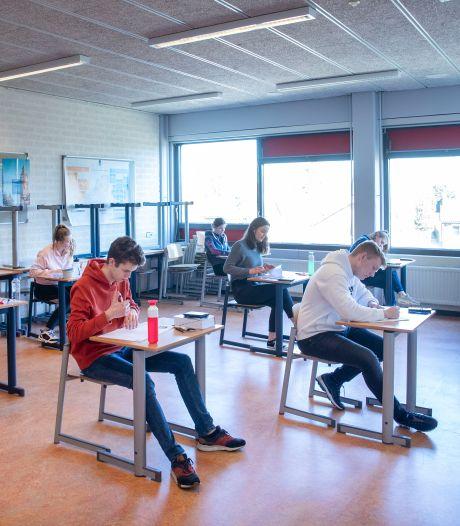 Groot deel middelbare scholen in de Vallei opent maandag weer helemaal