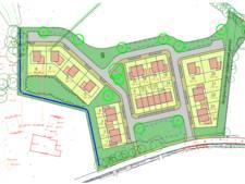 Overweldigende belangstelling om te bouwen in Rossum Noord