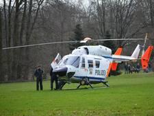 1,5 jaar cel na verblinden helikopterpiloot met laserpen
