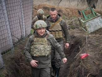 Oekraïne krijgt geen contact met Poetin: ondertussen staan 80.000 Russen aan de grens, aldus Kiev