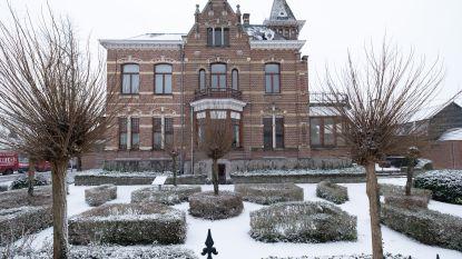 Huwen kan nog steeds in gemeentehuis van Sint-Amands