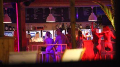 Na foto's van seksfeestje met West-Vlaamse schepen: politie zoekt fotograaf