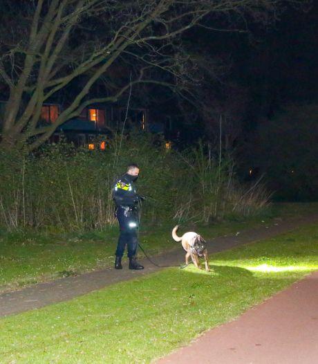 Jongen (15) uit Eindhoven aangehouden voor schietpartij in Capelle