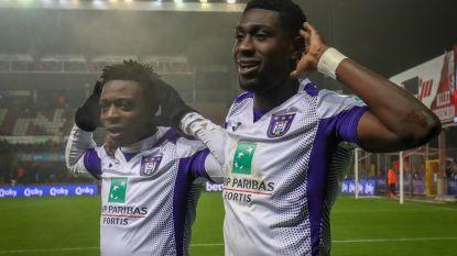 Anderlecht bibberend naar kwartfinale, daarin wacht clash tegen Club Brugge