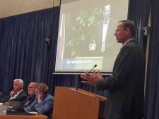 'Straks is tuinbouw in gemeente Maasdriel niet meer dan museum'