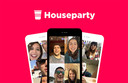 Houseparty-app verzacht borrelleed in coronatijd.