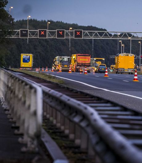 LIVE   Gevreesde verkeerschaos in regio blijft uit, verslaggevers nemen proef op de som tijdens spits