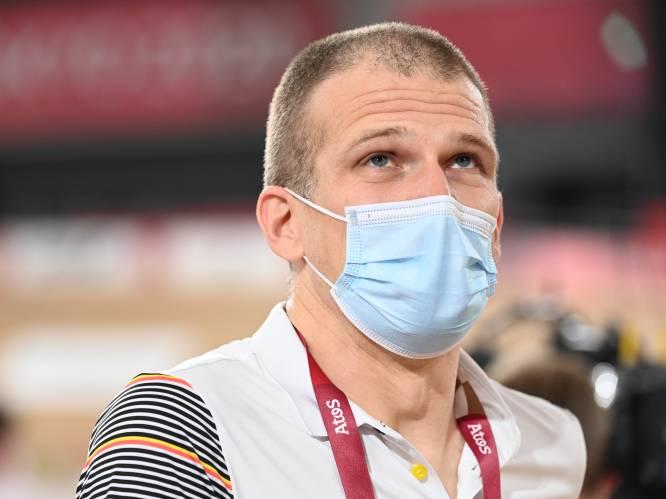 """INTERVIEW. Paralympiër Ewoud Vromant doet zijn verhaal na strenge diskwalificatie: """"Ik rij al drie jaar zo. Zelfs de finalisten zegden aan de UCI niet akkoord te gaan"""""""