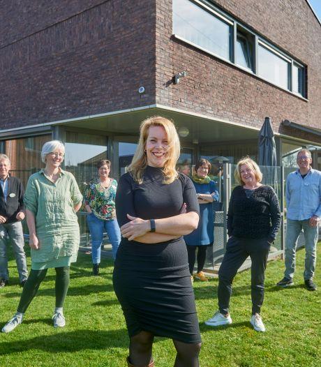 Kwartiermaker Groene Engel ziet in hospice Oase nieuwe uitdaging: 'Al jaren tekort op exploitatie'
