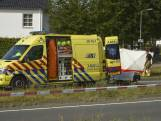 Slachtoffer dodelijk ongeval Breda is 75-jarige vrouw uit Etten-Leur