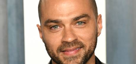 Jesse Williams na twaalf seizoenen uit Grey's Anatomy