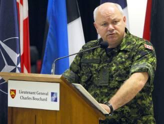 """NAVO: """"Overgangsraad kan veiligheid in Libië verzekeren"""""""
