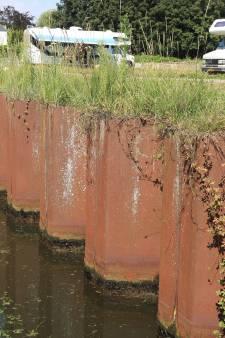 Boten zwaar beschadigd door ijzeretende bacteriën: moeten we ons zorgen maken?