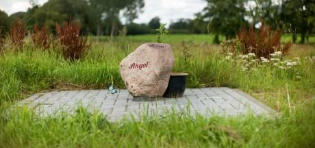 Miriam uit Neede leeft verder zonder haar engel: 'Als jouw kind sterft, dan sterft ook een deel van jouw hart'