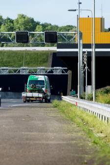 Heinenoordtunnel wacht grootscheepse renovatie