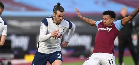 Horrormaand Spurs duurt voort met nederlaag bij West Ham, Leicester wint bij Aston Villa