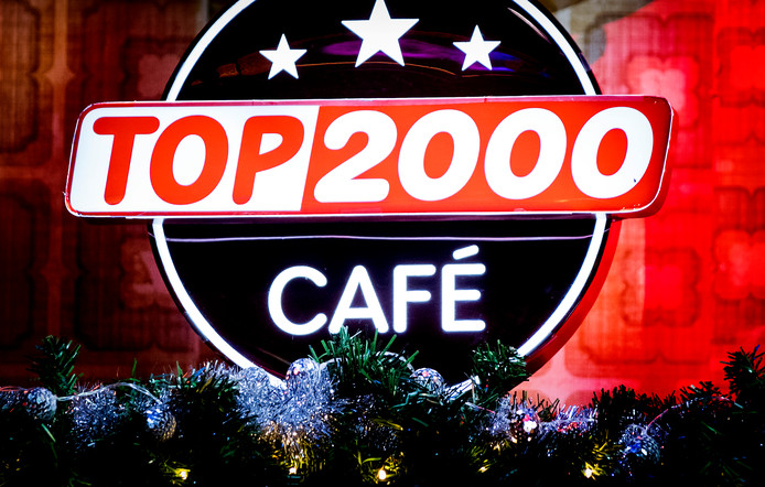 NPO 2 heeft het Top2000 Café, Nieuwleusen maakt er zijn eigen plaatselijke feestje van.