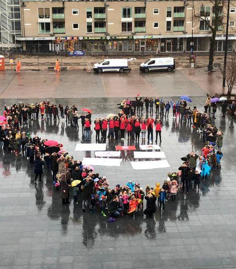 Bassischool De Pas in Doetinchem zeker tot dinsdag dicht vanwege corona