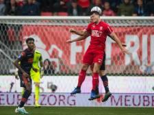 FC Twente-trainer Garcia twijfelt nog over Boere