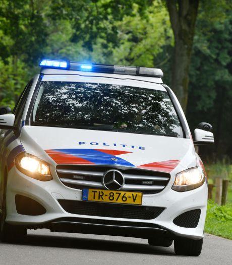 Snelheidsduivel aangehouden na politieachtervolging bij De Wijk
