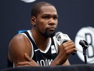 Een van de besten in de NBA, maar ook de langste tenen: hoe Kevin Durant zijn eigen imago te grabbel gooide