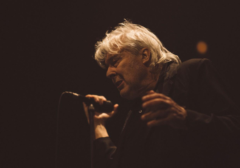 Vanavond kunt u op Podium 19 een concert van Arno in de AB meepikken. Beeld Podium