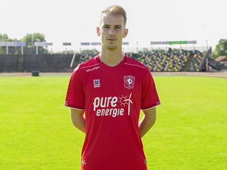 Cerny hoopt bij FC Twente op het vertrouwen dat hij in Utrecht zo miste