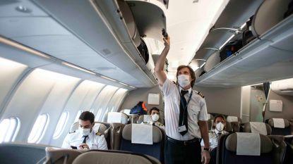 """""""Laat vliegmaatschappijen kiezen hoe ze reizigers vergoeden, dat hoeft niet met cash geld"""""""