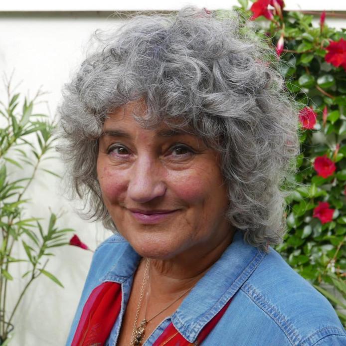 Lucia Senf-Danckaerts