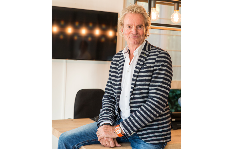Matt Andreoli van Best Intermediair Vastgoed Makelaardij in Leende.