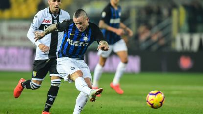 "Meteen assist na ""pact met Inter"""