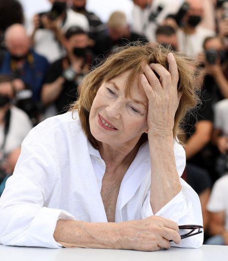 Jane Birkin, victime d'un petit AVC, annule ses engagements jusqu'à la fin de l'année